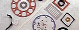 Different Shapes and Sizes of Gaskets