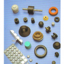 Rubber Grommets and Components