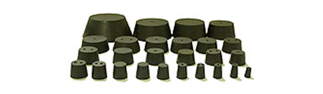 Inch Wide Silicone Rings