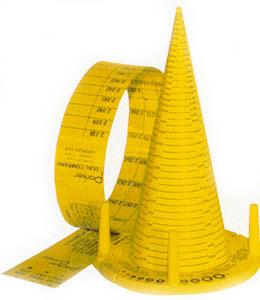 gauge-cone