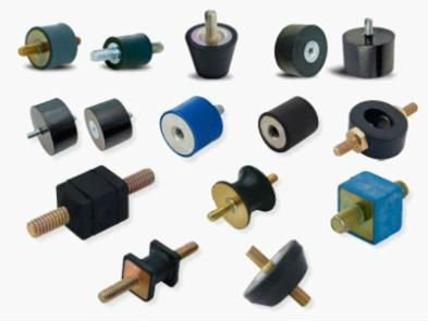 Isolation Mounts Manufacturer 39 S Rubber Supply