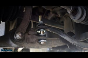 Rubber Bushings for Cars