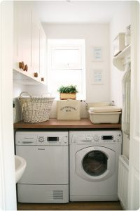 Push In Rubber Bumpers for Washer Dryer