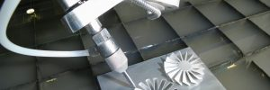 Water Jet Cutting Services New Hampshire