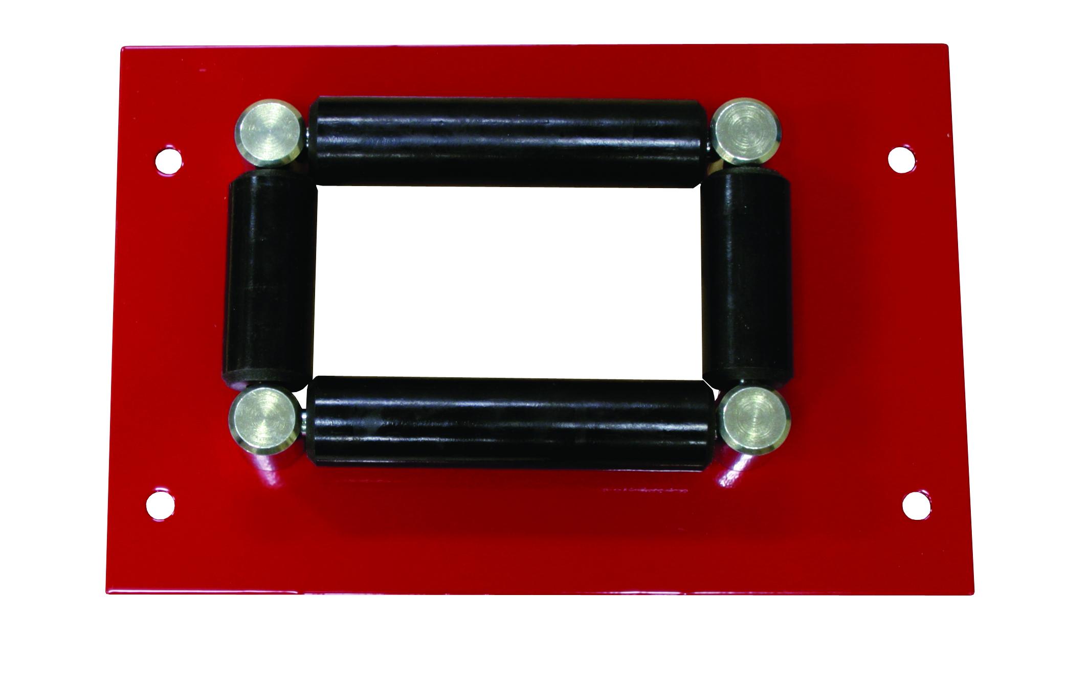 Reelcraft Hose Roller Guide Od 90 2 0 S270109 Manuf